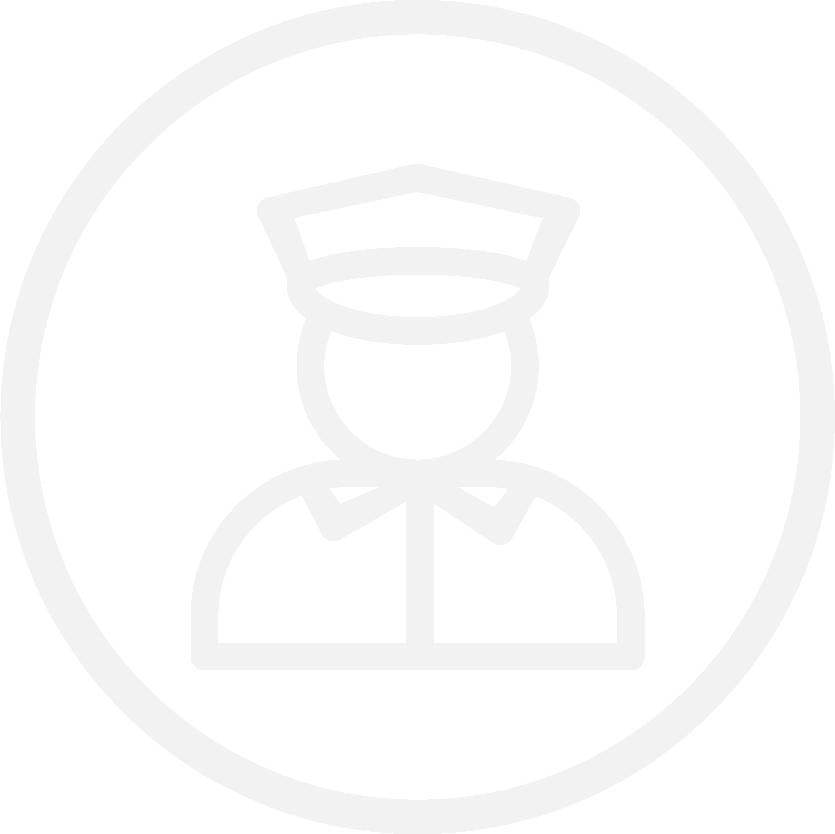 Standwache, Transportschutz und Transportsicherheit von tcs*